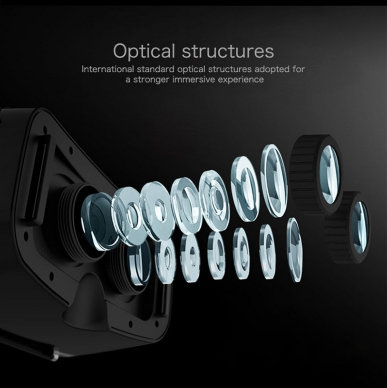 Optical structures