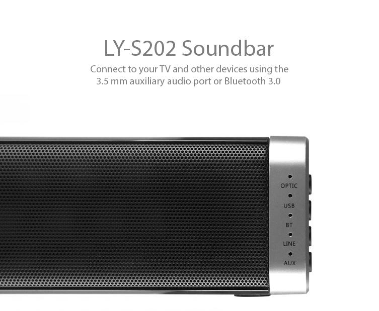 Soundbar main