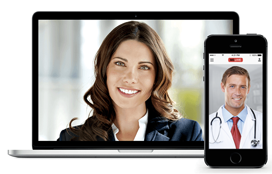 Fifty Shades of Telemedicine