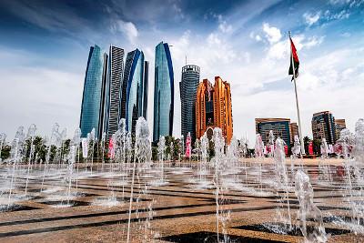 Abu Dhabi