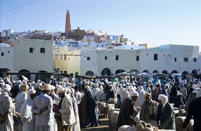 Ghardaia