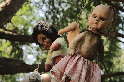 Island of the Dolls