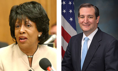 Maxine and Ted