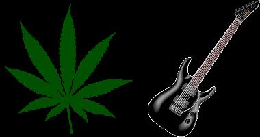 Pot Guitar