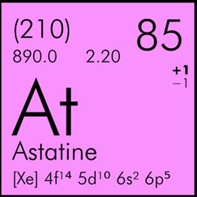 Astatine