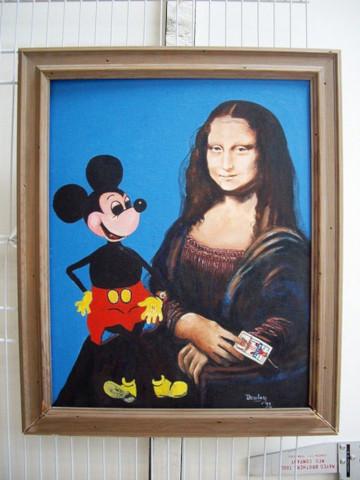 Bad Art Museum Of Art
