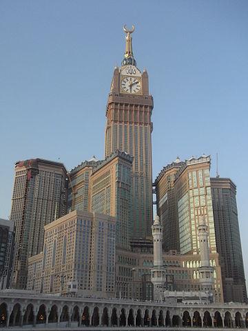 Largest Clock