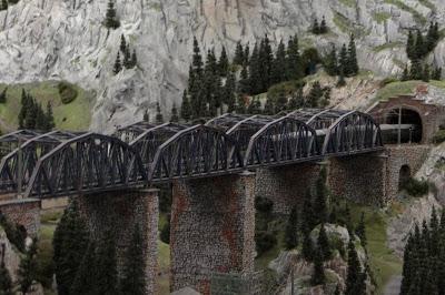 Largest Model Railway