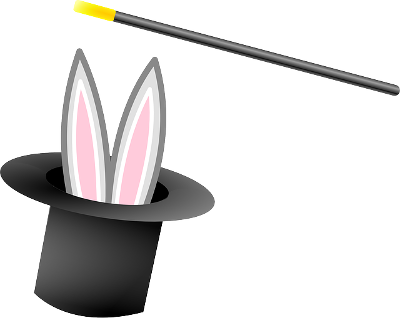 Rabbit Out Of Hat