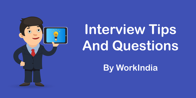 How to Prepare for the 10 Most Common Interview Questions
