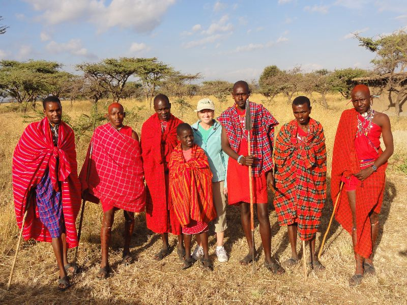 Luxury Masai Mara Safari  Adventure Alternative Expeditions