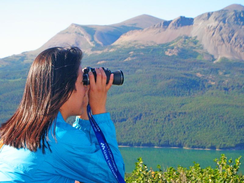 Explore Glacier National Park with your Family!