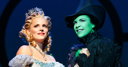 10 Things You Didn\'t Know About ?Wicked?