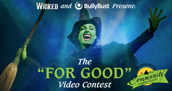 Wicked and BullyBust present the \
