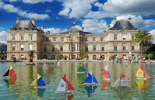 Widetrip 20 activit s originales faire paris pour un week end - Le jardin gourmand luxembourg ...