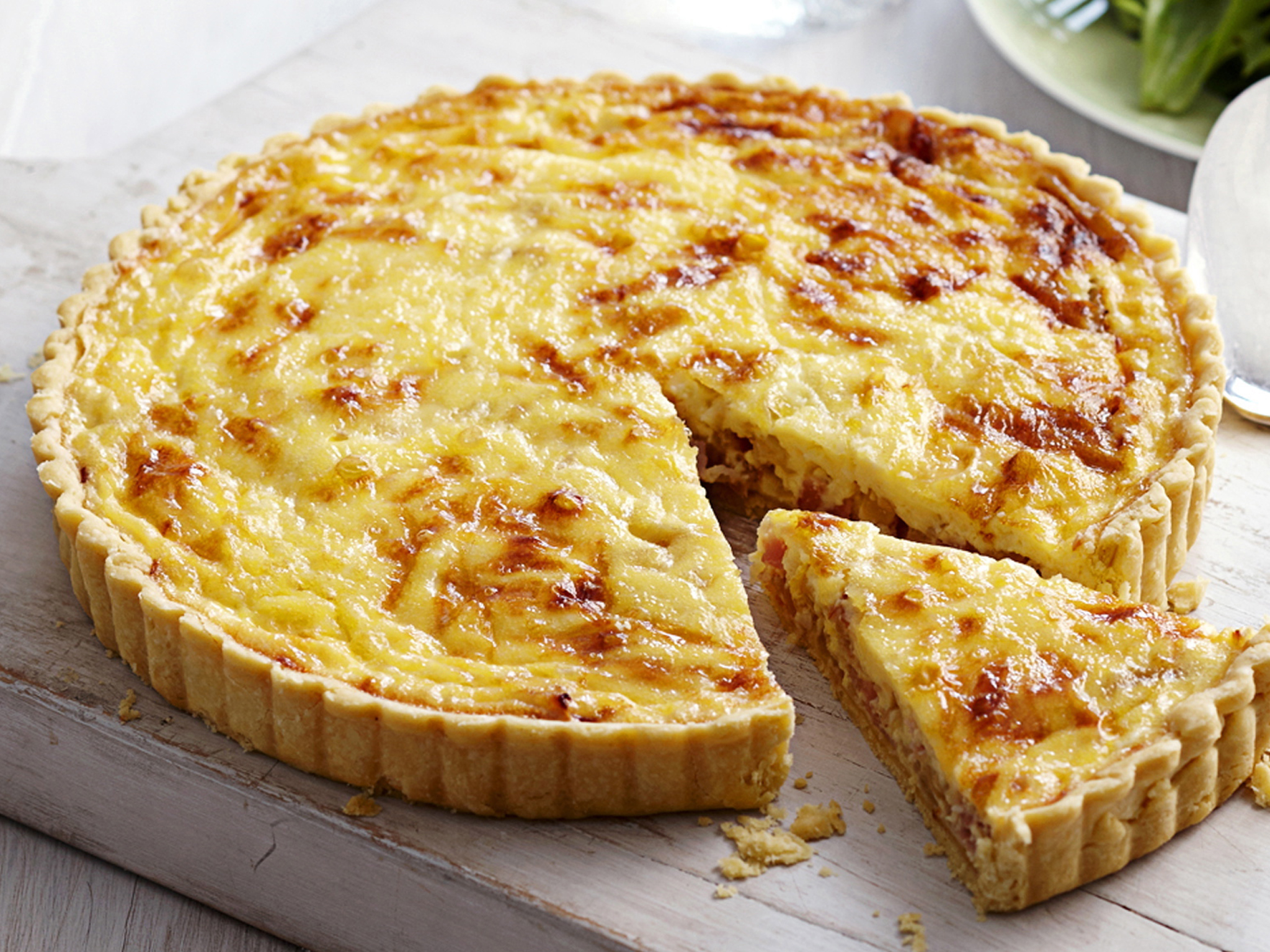 Lorraine Food Recipes