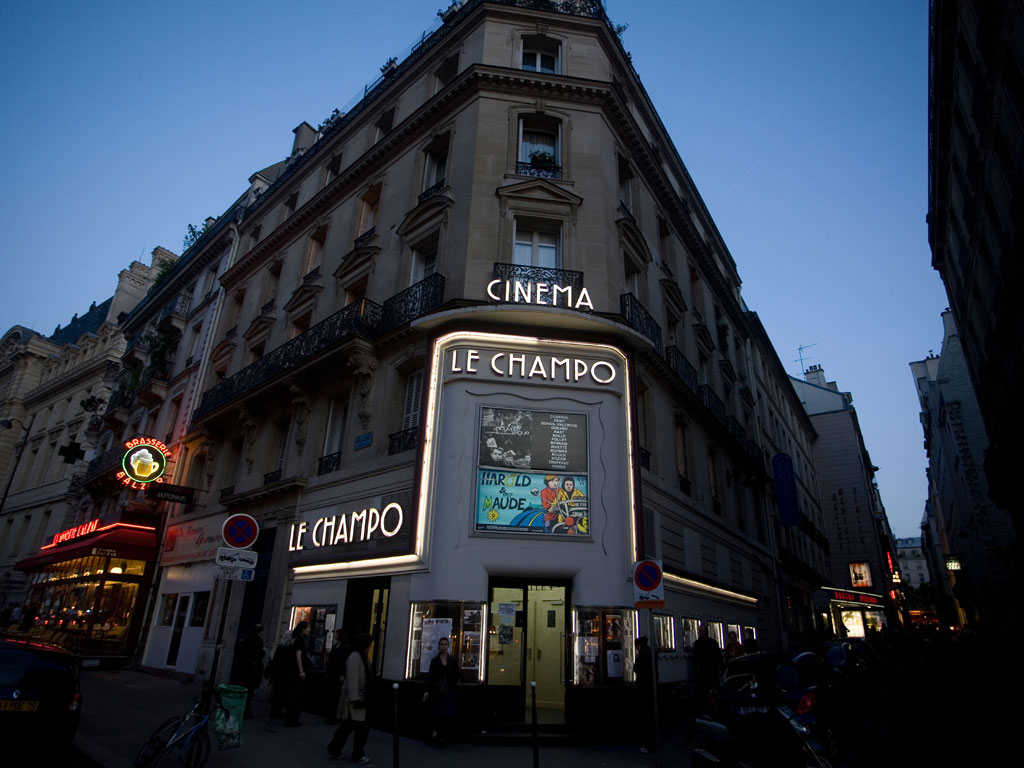 widetrip french cinema in paris. Black Bedroom Furniture Sets. Home Design Ideas