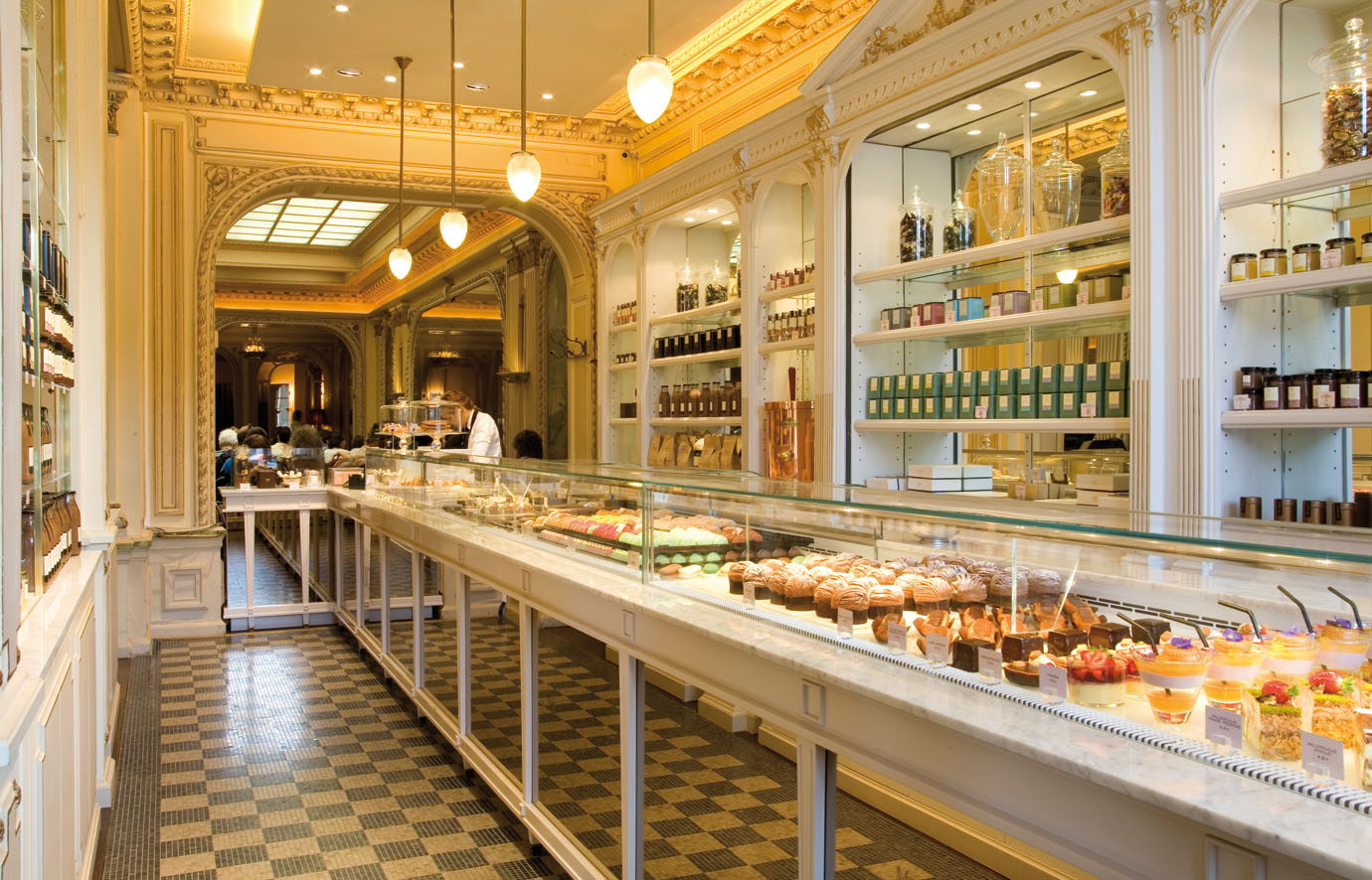 Widetrip Must Visit Patisseries And Boulangeries In Paris