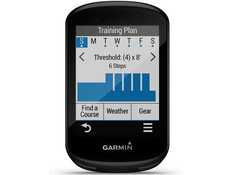 garmin trainingpeaks