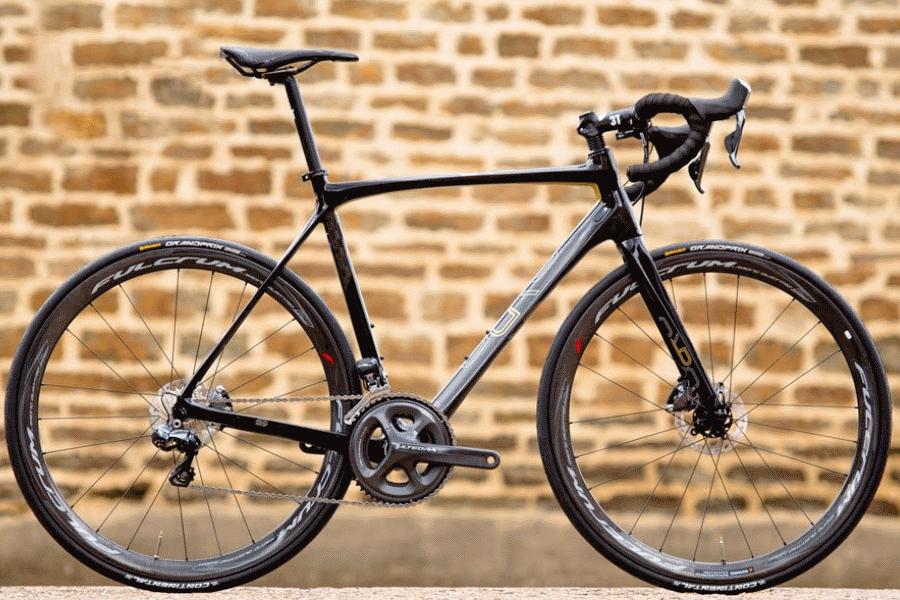 beste hoge carbon wielen