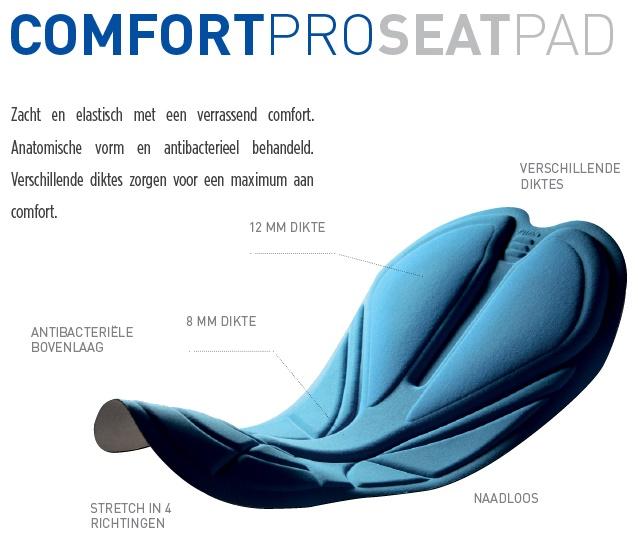 comfort pro zeem