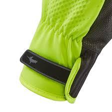 Sealskinz-handschoen