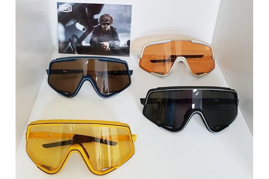 aeb1d8113f8be1 Bekijk hier alle 100% fietsbrillen 100% Glendale bij elkaar