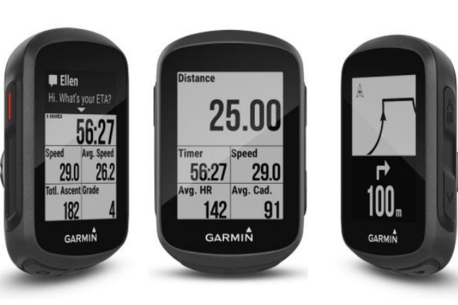 fietsnavigatie garmin edge 1030