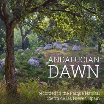 Nature Sounds from Spain - 'Andalucian Dawn'