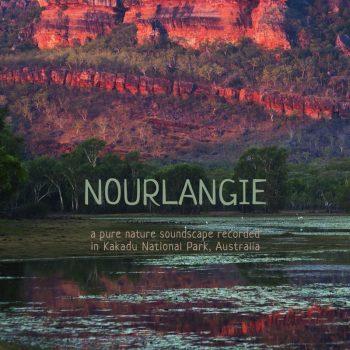 Nature Soundscape Album cover - Nourlangie