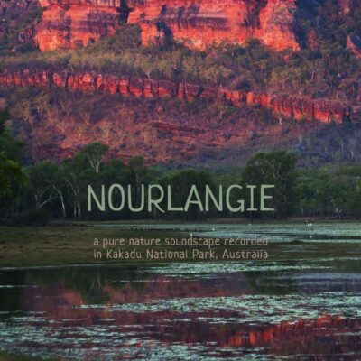 Nature Soundscape Album cover - Nourlangie