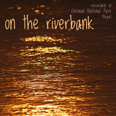Nature Soundscape MP3 - 'On The Riverbank'