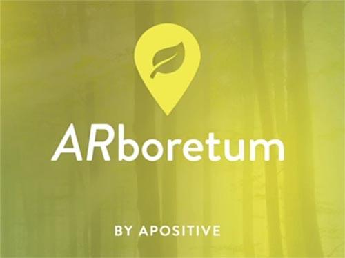 ARboretum App by Apositive