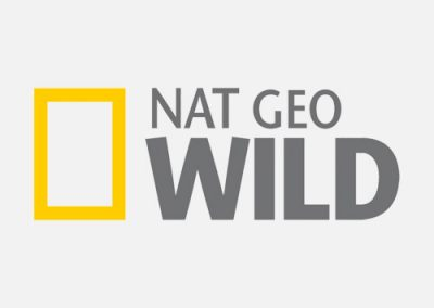 Nat Geo Wild – 'Borneo's Secret Kingdom'