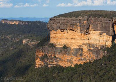 Kanangra-Boyd View