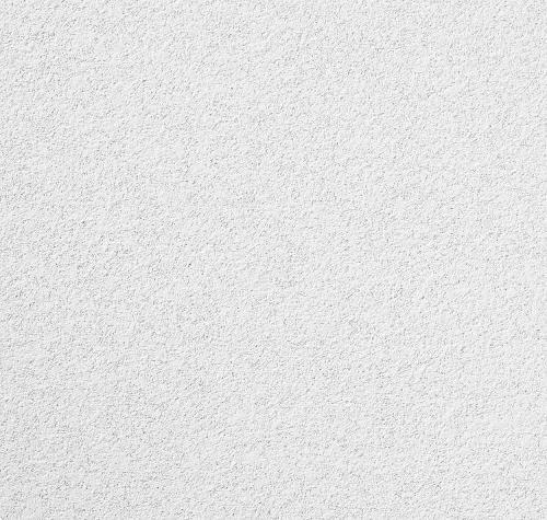 1 in x 2 ft x 2 ft USG Mars High-NRC Acoustical Square Edge Panel / White - 88137
