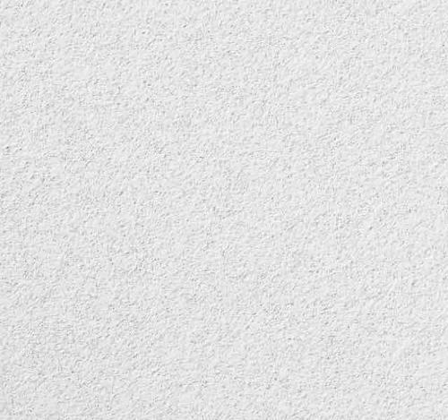 1 in x 2 ft x 2 ft USG Mars High-NRC Acoustical Fineline Bevel Panel / White - 88139