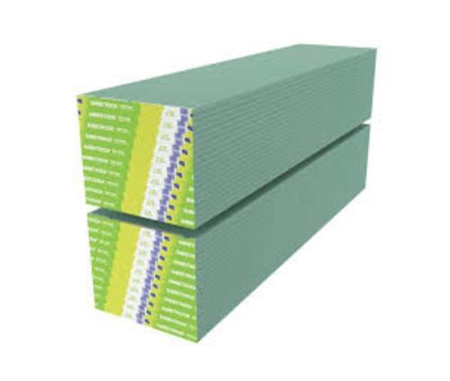 1 in x 2 ft x 12 ft USG Sheetrock Brand Mold Tough Gypsum Liner Panels