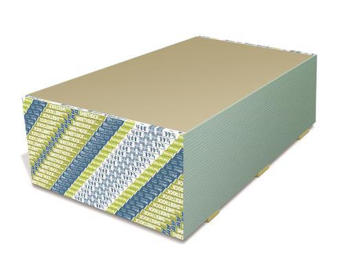 1/2 in x 4 ft x 12 ft USG Sheetrock Brand Ultralight Panels Mold Tough