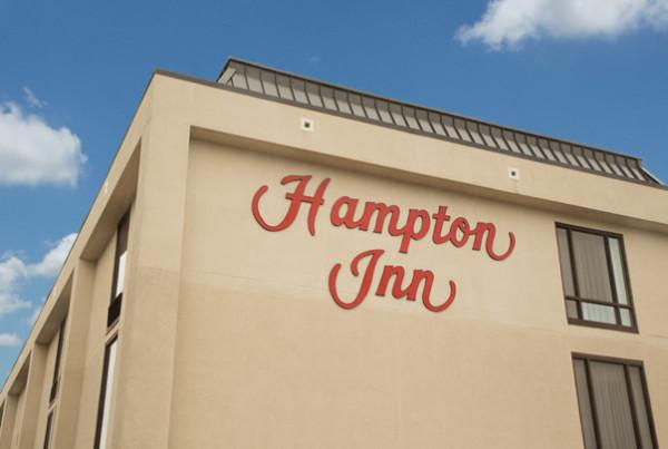 Hampton Inn, Springfield, MO