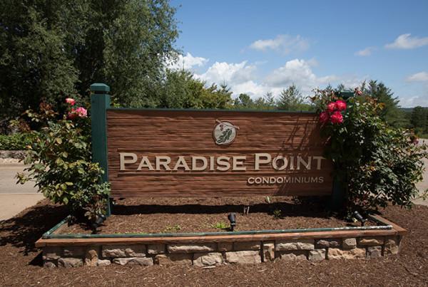 Paradise Point Condos