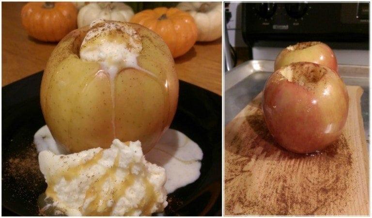 cedar-apples-oven-plank