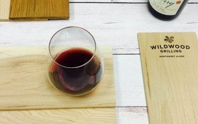 Wine, Wood and Food Flavor Pairings