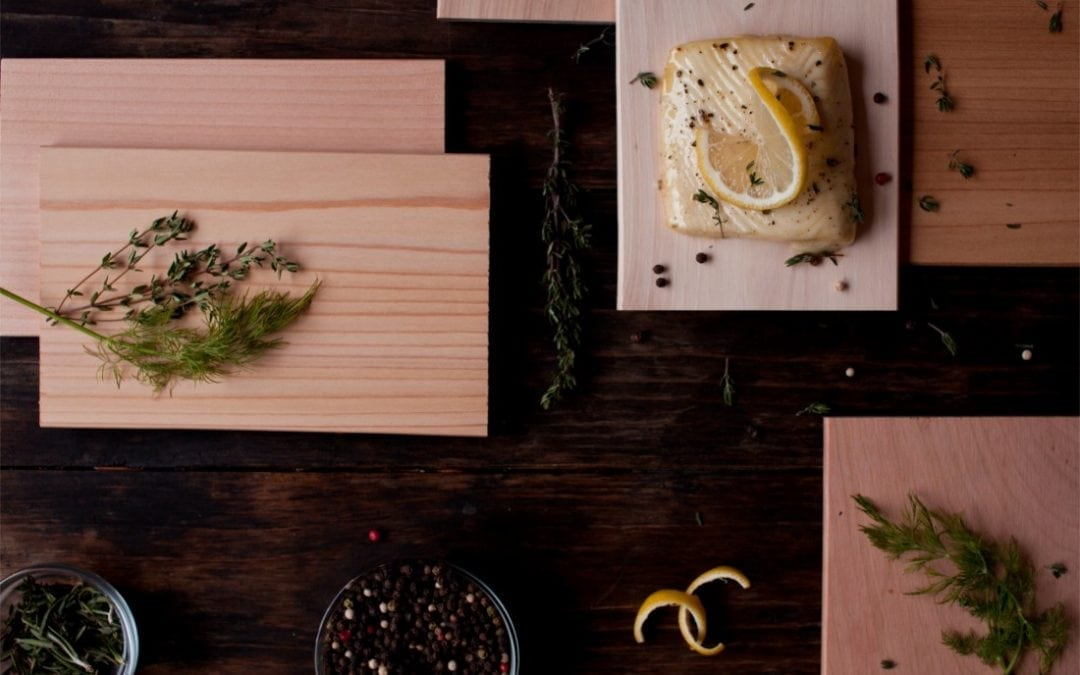 Plank Flavor Pairing Guide