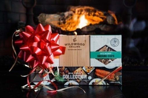 Grilling Gift Set Christmas