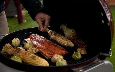 How Long do you Cook Salmon on the Grill on a Cedar Plank?