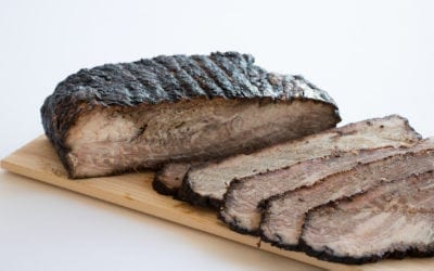 How to Smoke a Brisket in a Barrel Smoker