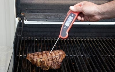 Why Should You Reverse Sear a Steak?