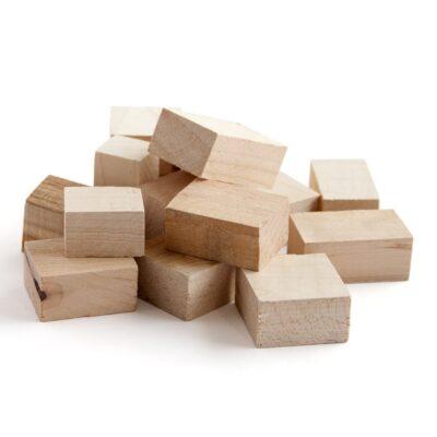 Maple Smoking Blocks / Chunks