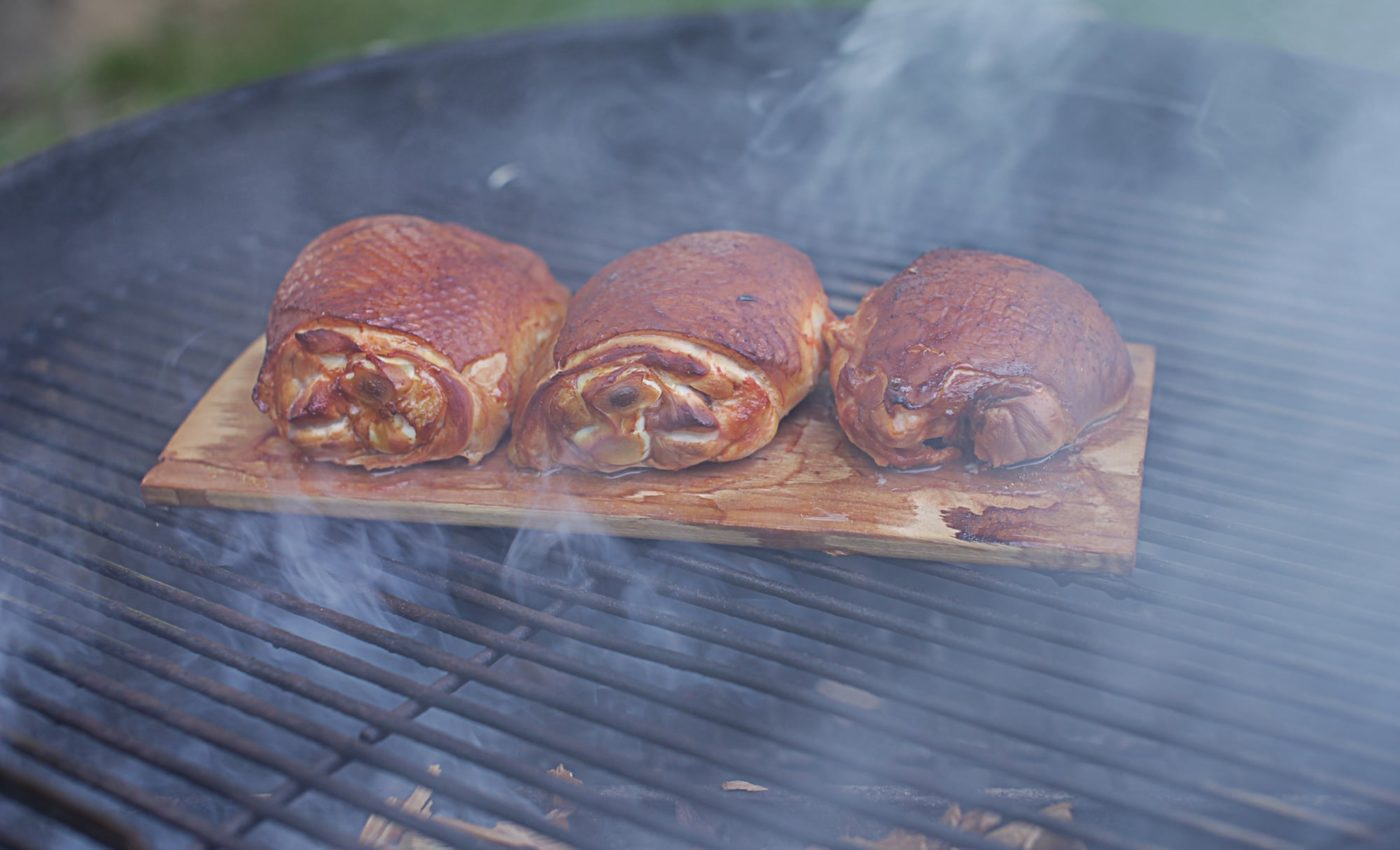 What Type Of Wood Is Best For Smoking Chicken Wildwood